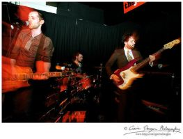 Distorted Consultants by gdpgigs