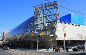 Art Gallery of Ontario by Streame2