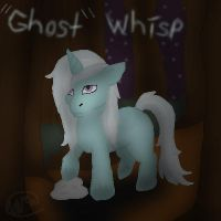 Willow Ghost Whisp by Wolftherian-1