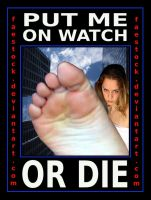 Watch Her OR DIE by paradigm-shifting