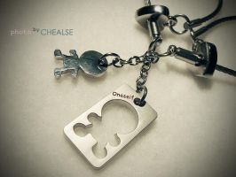 Oneself by chealse