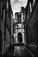 Chartres by AngelsOdyssey