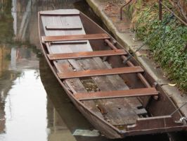 .boat by Maquita