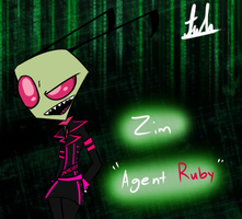.Zim's Design. by ZimTheGreat