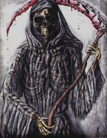 GRIM REAPER-COLORED by saving-paints