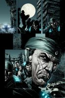 Gear of War page by LiamSharp