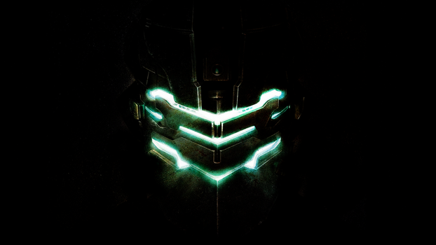 Dead Space Wallpaper by TomSimo