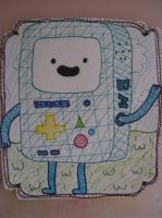 BMO by WebBread31