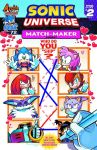 Sonic Universe Love Chart...match MADE by 4xEyes1987
