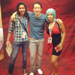 Todd Haberkorn at Anime California by Jacks-sis13