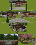 Swanson Family Manor Addon 1 by Lord-Malachi