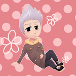 Tomodachi Kakashi - Warm Color Ver. by Arxielle