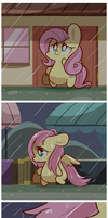 Rainy Day by ILifeloser