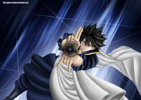 Zeref by Queen-of-Phoenix