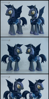 The Guardians of Night by Groovebird