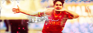 Fabio Borini sign v1 by FodsSFA