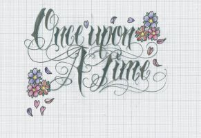 Once Upon A Time by 12KathyLees12