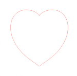 Heart PNG by kelly0311