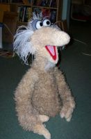 WIP: Shonky Fraggle by Negaduck9