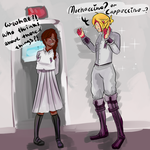 DT Event : The Mochaccino Mission by SnuggleMeDaily