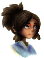 But You Guys Baby Korra by CoattailsOfJustice