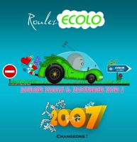 2007 - Ecolo by Touloulou
