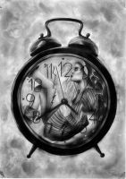 trapped in time by nonam