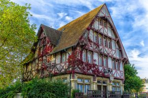 Beaumont sur Sarthe3  Sarthe France by hubert61