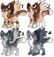 Dog Derps 5 by Ide-Adopts