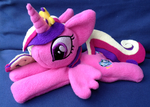 Princess Cadance by Bewareofkitty