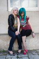 Punk'd Parliament stock 63 by Random-Acts-Stock