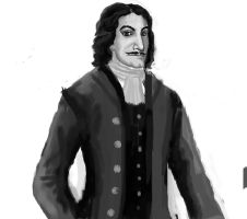 Peter the Great by Lucius007