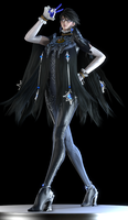 Bayonetta (Default) by Yare-Yare-Dong