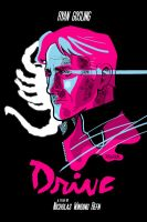 Drive Poster by RADMANRB
