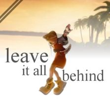 Leave It All Behind by rockinthisworld