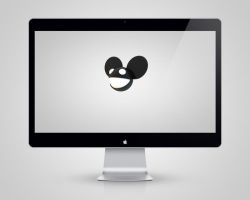 Deadmau5 Wallpaper v2 by drumzrtight