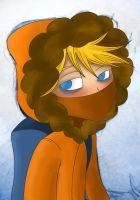 Kenny McCormick by sugapiessofly