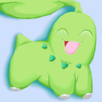 Chikorita by PipeDreamNo20