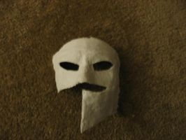 My Mask by i---D---i