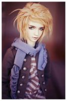 Merry Haydenmas and Happy New Hayden by hiritai