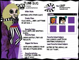 June Bug MH by FairieChick