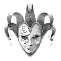 Venetian Mask by ca5per