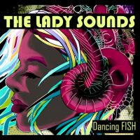 CD Cover THE LADY SOUNDS by shiroiko
