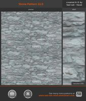 Stone Pattern 11.0 by Sed-rah-Stock