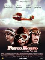 Porco Rosso Movie Fake by xerosmetalluim