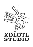 Logo of Xolotl Studio by XolotlStudio