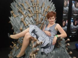 Arma 2013: Queen of the Iron Throne by evilfuzzle2
