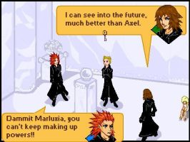 KH fun with MS Paint O.o by teamsugoi1
