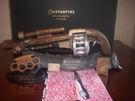 Constantine Prop Collection by TimDrakeRobin