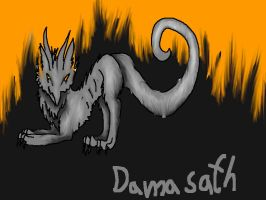 AT-damasath by CanineCriminal